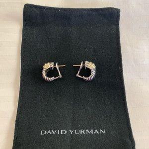 David Yurman Jewelry - 😍😍David yurman earrings 😍😍